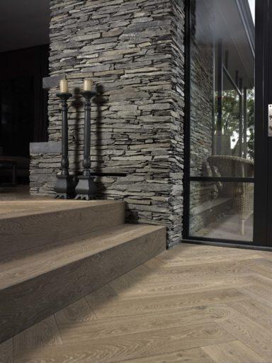 Accessoires in hout in uw interieur