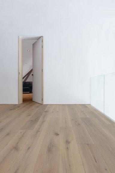 Betaalbare parketvloer in huis