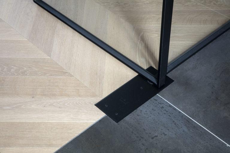 Hongaarse Punt Vloer : Hongaarse punt als legmotief in uw woning nobel flooring
