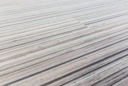 Ecologische parket vloer Rubbish 2.0