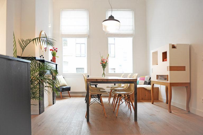 Eetkamer Grijze Eik : Grijze tinten archieven nobel flooring